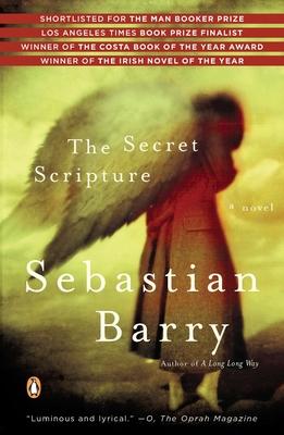 The Secret Scripture - Barry, Sebastian