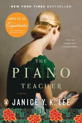 The Piano Teacher - Lee, Janice Y K