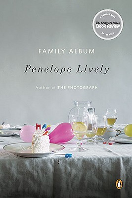 Family Album - Lively, Penelope