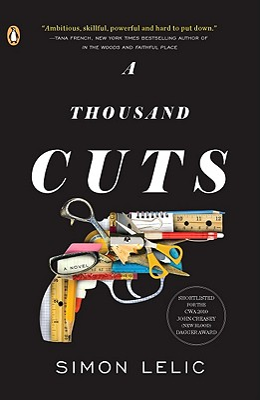 A Thousand Cuts - Lelic, Simon