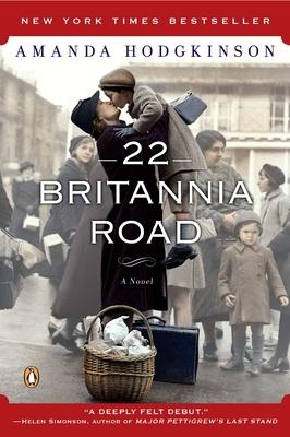 22 Britannia Road - Hodgkinson, Amanda