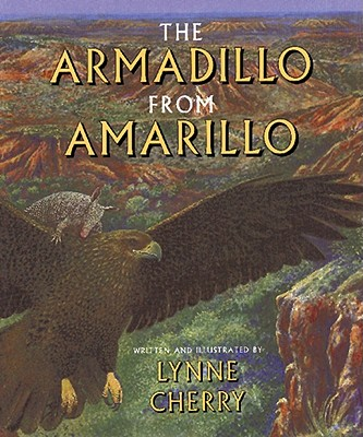 The Armadillo from Amarillo - Cherry, Lynne