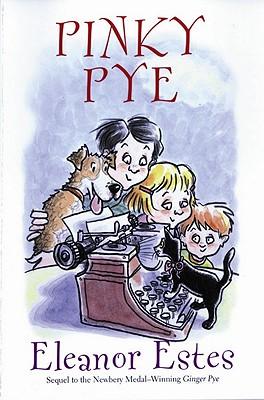Pinky Pye - Estes, Eleanor