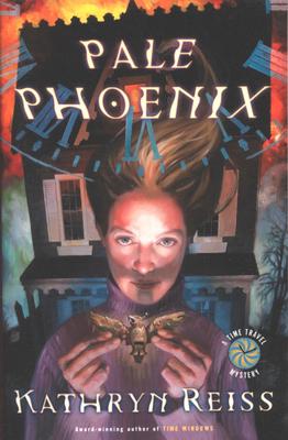 Pale Phoenix - Reiss, Kathryn