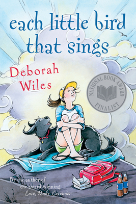 Each Little Bird That Sings - Wiles, Deborah