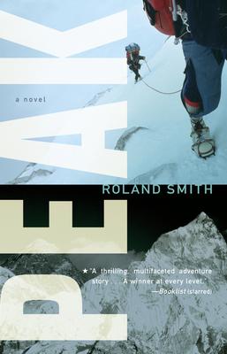 Peak - Smith, Roland