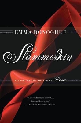 Slammerkin - Donoghue, Emma, Professor