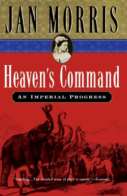 Heaven's Command - Morris, Jan, and Morris, and Morris, Howard
