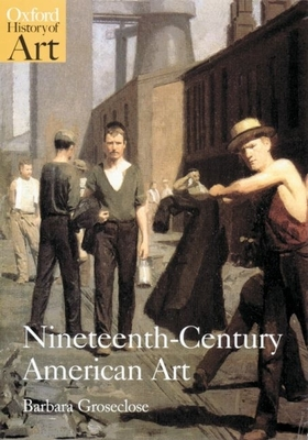 Nineteenth-Century American Art -
