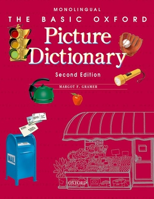 The Basic Oxford Picture Dictionary - Gramer, Margot F