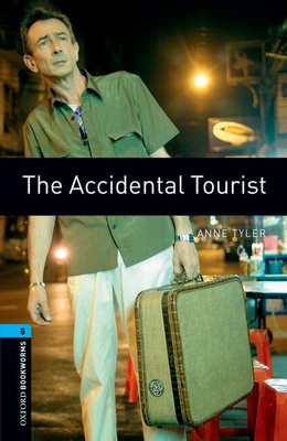 The Accidental Tourist - Tyler, Anne, and Bassett, Jennifer (Retold by)