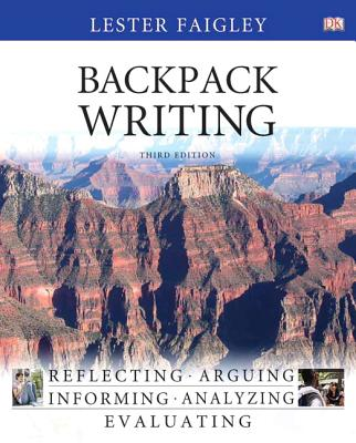 Backpack Writing - Faigley, Lester