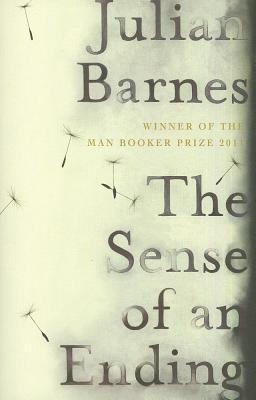 The Sense of an Ending - Barnes, Julian