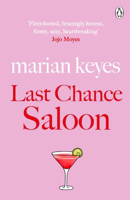 Last Chance Saloon - Keyes, Marian
