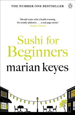 Sushi for Beginners - Keyes, Marian