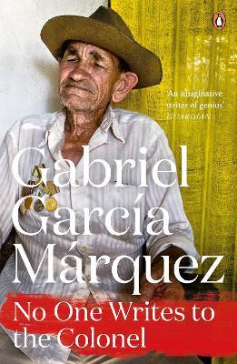 No One Writes to the Colonel - Garcia Marquez, Gabriel