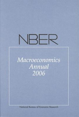 NBER Macroeconomics Annual - Acemoglu, Daron, Professor (Editor), and Rogoff, Kenneth (Editor), and Woodford, Michael (Editor)
