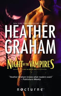 Night of the Vampires - Graham, Heather