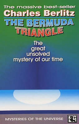 The Bermuda Triangle - Berlitz, Charles