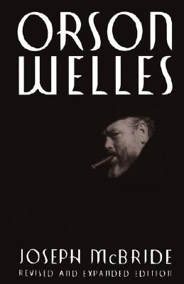 Orson Welles - McBride, Joseph