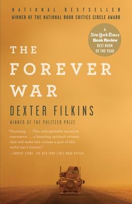 The Forever War - Filkins, Dexter