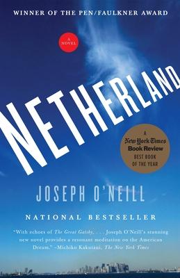 Netherland - O'Neill, Joseph