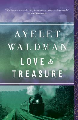 Love and Treasure - Waldman, Ayelet