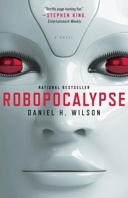 Robopocalypse - Wilson, Daniel, Professor