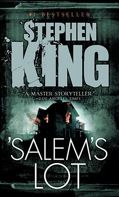 Salem's Lot - King, Stephen