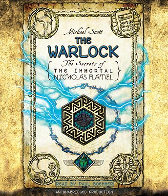 The Warlock - Scott, Michael, and Boehmer, Paul (Read by)