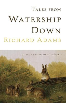 Tales from Watership Down - Adams, Richard