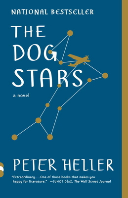 The Dog Stars - Heller, Peter
