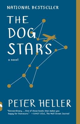 The Dog Stars - Heller, Peter
