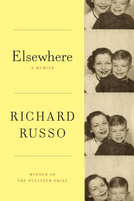 Elsewhere - Russo, Richard