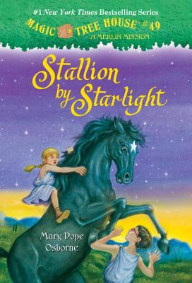 Stallion by Starlight - Osborne, Mary Pope
