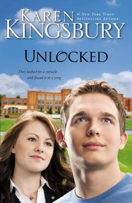 Unlocked - Kingsbury, Karen