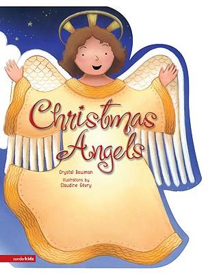 Christmas Angels - Bowman, Crystal