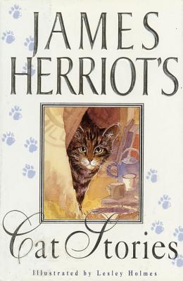 James Herriot's Cat Stories - Herriot, James