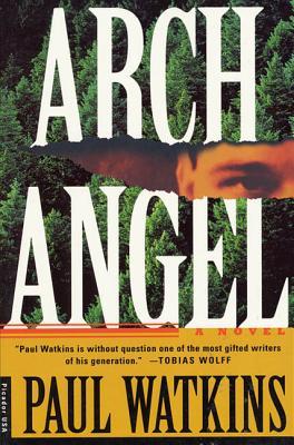 Archangel - Watkins, Paul