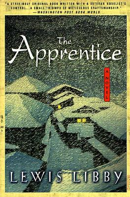 The Apprentice - Libby, Lewis
