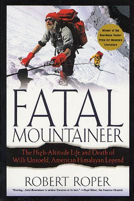 Fatal Mountaineer - Roper, Robert