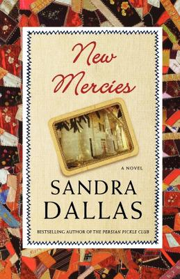 New Mercies - Dallas, Sandra