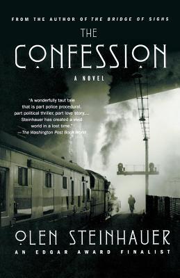 The Confession - Steinhauer, Olen