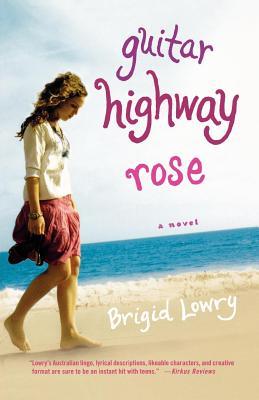 Guitar Highway Rose - Lowry, Brigid
