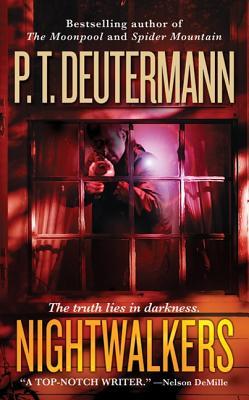Nightwalkers - Deutermann, P T
