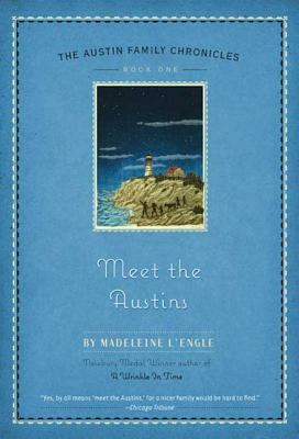 Meet the Austins - L'Engle, Madeleine