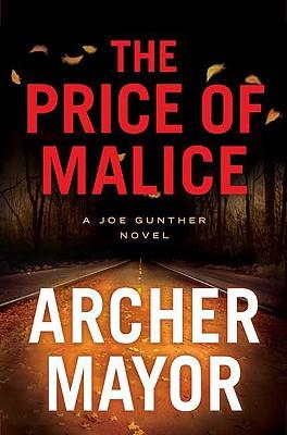 The Price of Malice - Mayor, Archer
