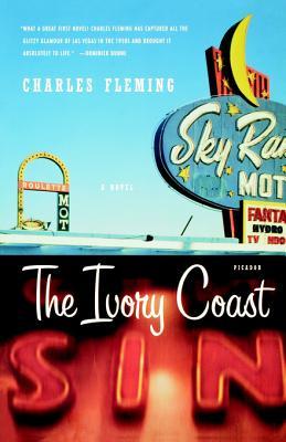The Ivory Coast - Fleming, Charles