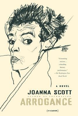 Arrogance - Scott, Joanna