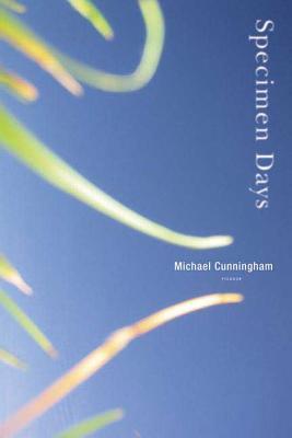 Specimen Days - Cunningham, Michael
